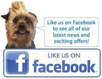 Pet Grooming Parlour | Like Us Facebook