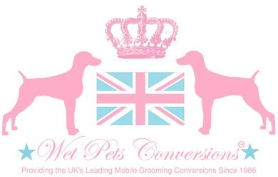Professional Pet Grooming Van Conversions | Deluxe Conversion