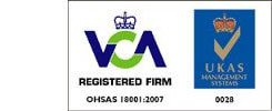 We're VCA Registered
